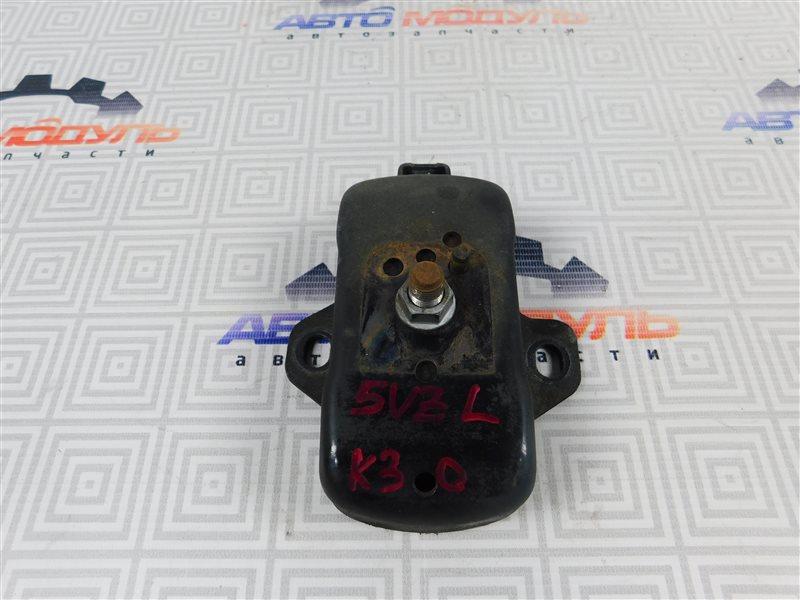 Подушка двигателя Toyota Grand Hiace VCH10 5VZ передняя левая