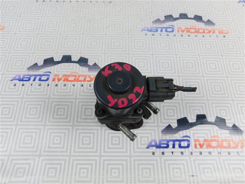 Клапан egr Nissan Ad VEY11 YD22
