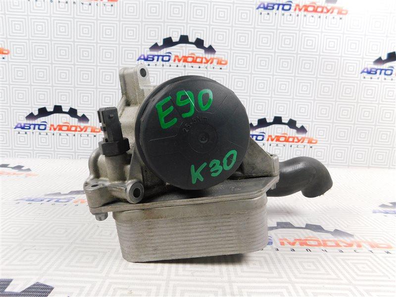 Корпус масляного фильтра Bmw 3-Series E90 N53B30A 2010