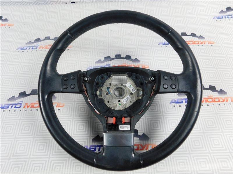 Руль Volkswagen Tiguan 5N1 CAW