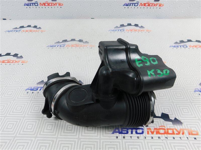 Патрубок воздушн.фильтра Bmw 3-Series E90 N53B30A 2010