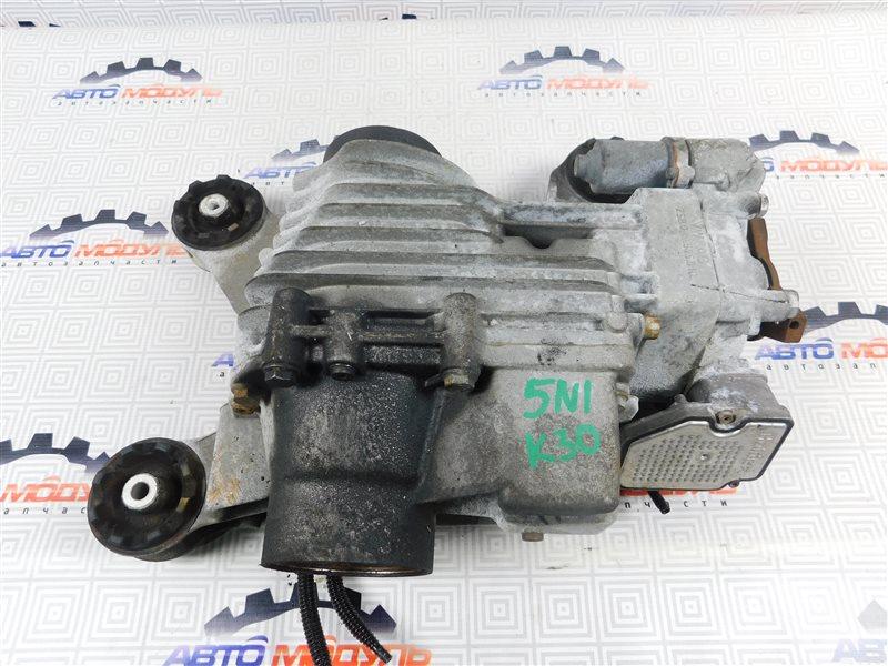 Редуктор Volkswagen Tiguan 5N1 CAW задний