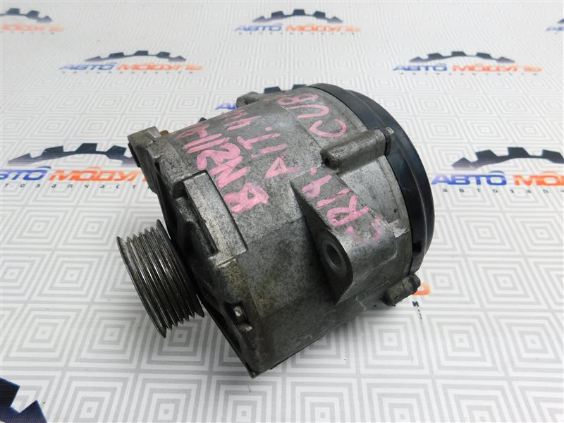 Генератор Nissan Cube BNZ11 CR14