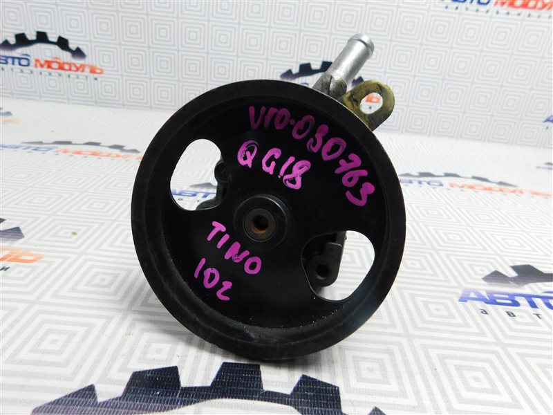 Гидроусилитель Nissan Tino V10 QG18-DE