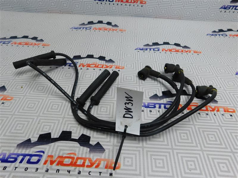 Провода высокого напряжения Mazda Demio DW3W B3