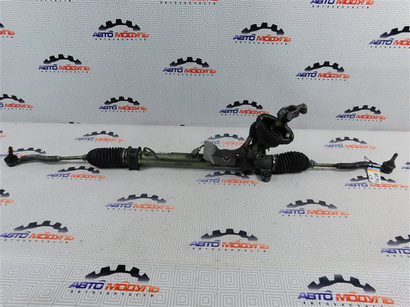 Рейка рулевая Toyota Platz SCP11