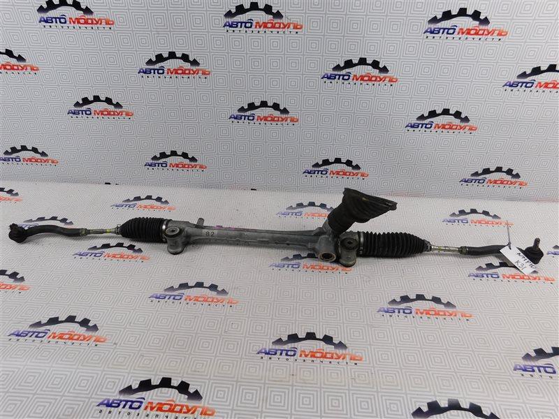 Рейка рулевая Toyota Aqua NHP10-6102815 1NZ-FXE 2012