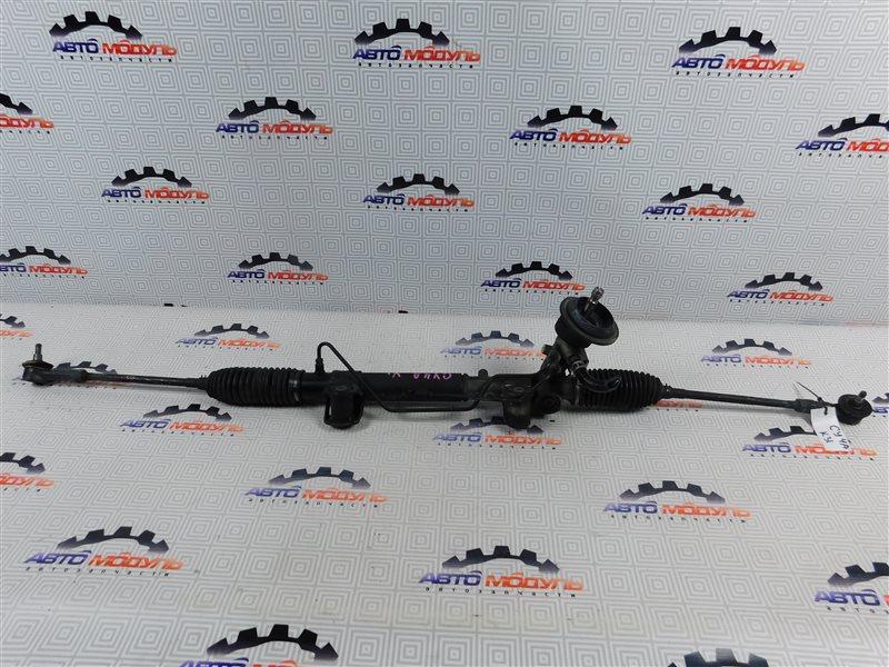 Рейка рулевая Mitsubishi Lancer X CY4A-0111586 4B11 2008