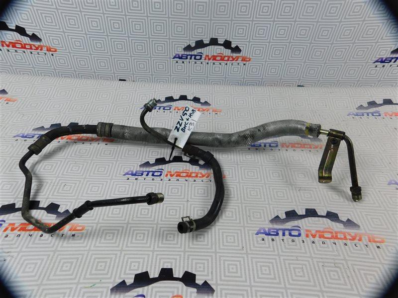 Шланг гидроусилителя Toyota Vista Ardeo ZZV50-0039998 1ZZ-FE 2001