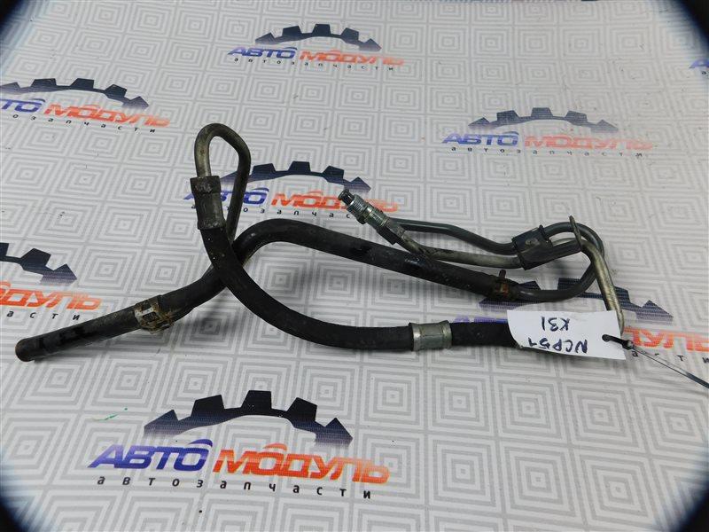 Шланг гидроусилителя Toyota Probox NCP50 1NZ