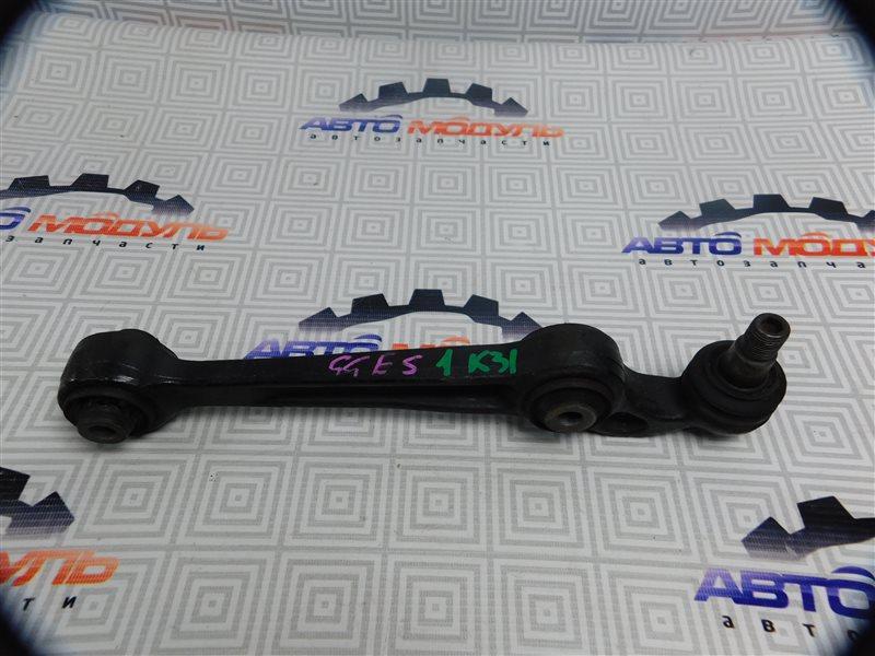 Рычаг Mazda Atenza GGES-101145 LF 2003 передний левый нижний