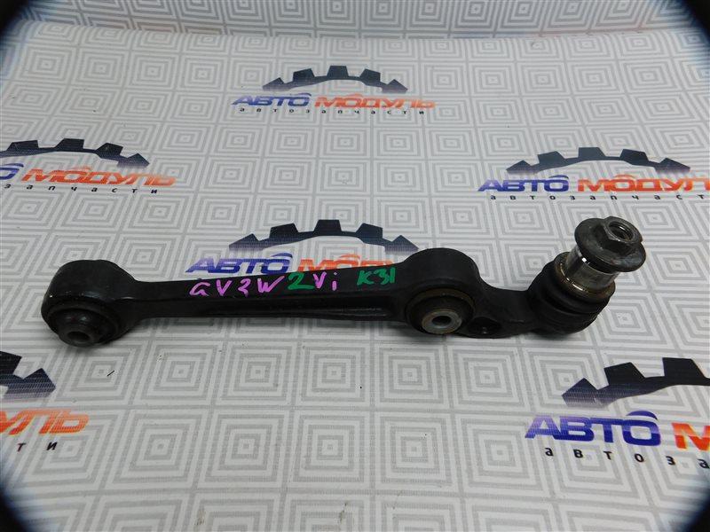 Рычаг Mazda Atenza GY3W-504025 L3 2006 передний правый нижний