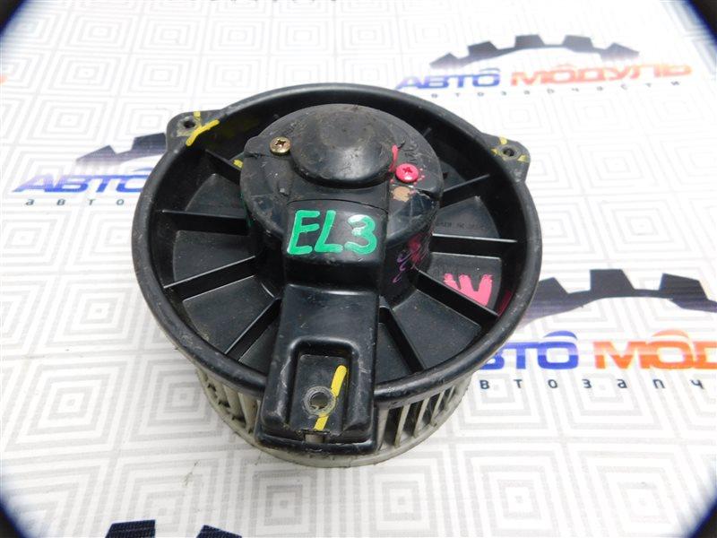Мотор печки Honda Civic Ferio EK2