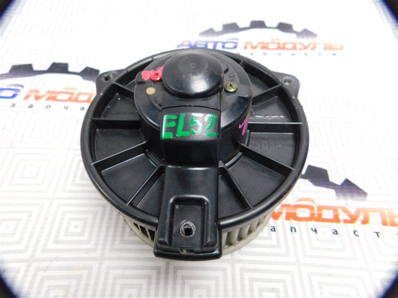 Мотор печки Toyota Corsa EL41