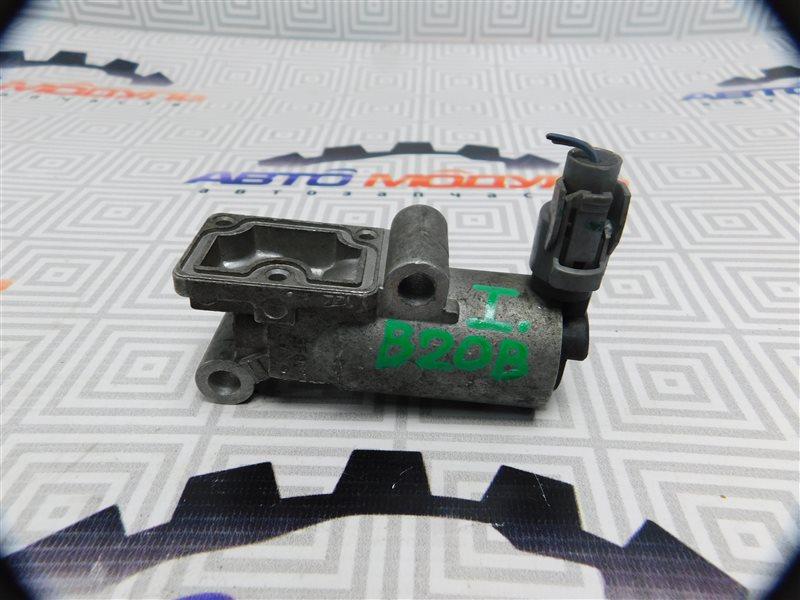 Клапан холостого хода Honda Step Wagon RF1 B20B