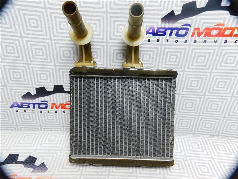 Радиатор печки Nissan Pulsar FN15