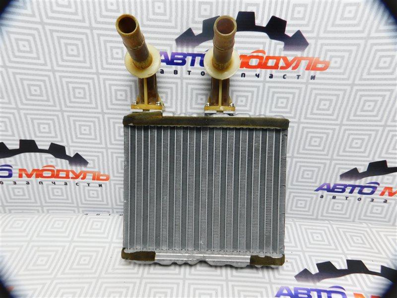 Радиатор печки Nissan Avenir PW11