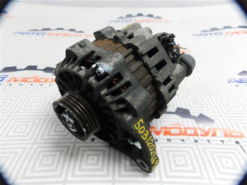 Генератор Mitsubishi Pajero Mini H53A 4A30