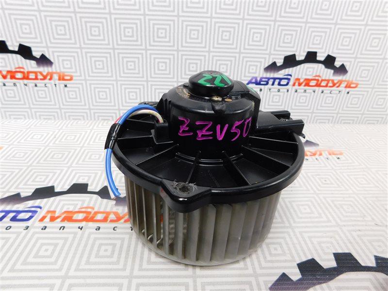 Мотор печки Toyota Vista Ardeo ZZV50-0039998 1ZZ-FE 2001