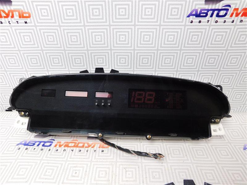 Панель приборов Toyota Vista Ardeo ZZV50-0039998 1ZZ-FE 2001