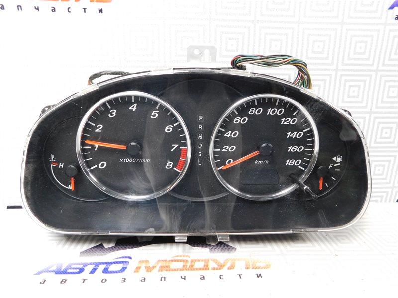 Панель приборов Mazda Atenza GGES-101145 LF 2003
