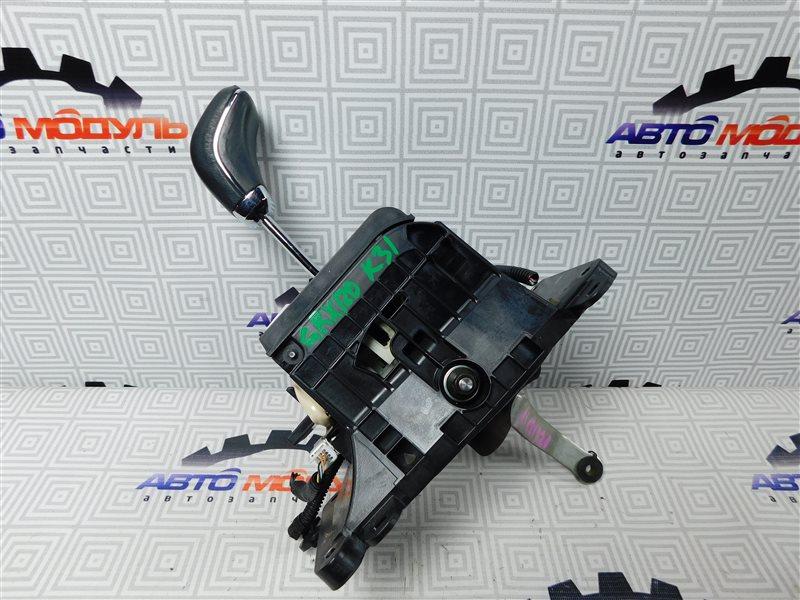 Селектор акпп Toyota Mark X GRX120-0044217 4GR-FSE 2005
