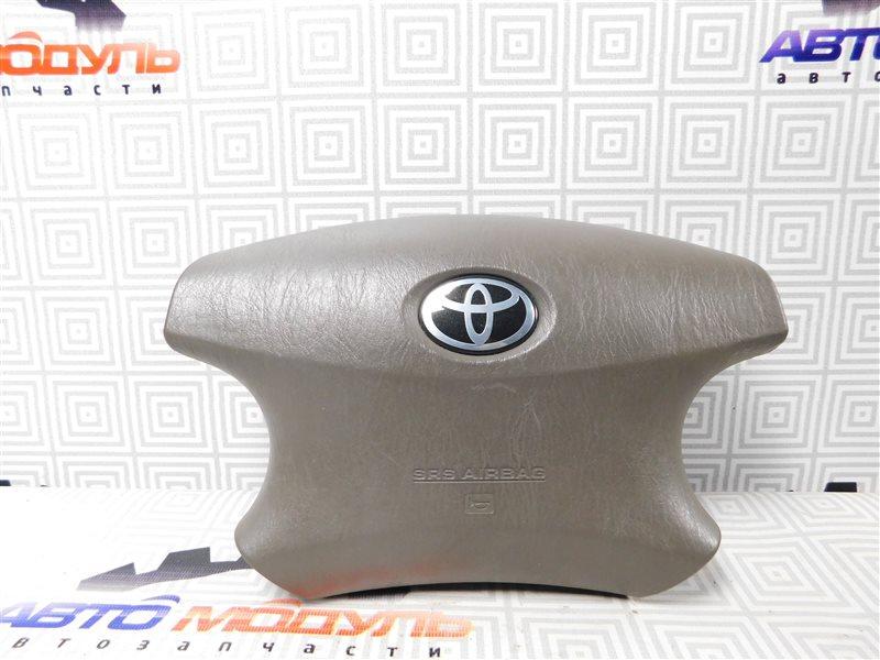 Airbag на руль Toyota Vista Ardeo ZZV50-0039998 1ZZ-FE 2001