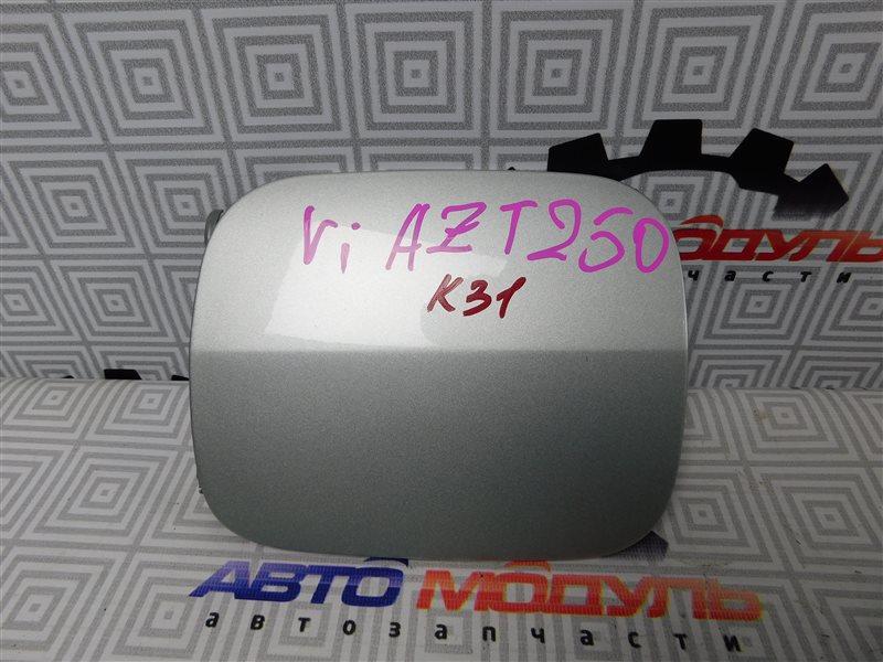 Лючок бензобака Toyota Avensis AZT250-0005209 1AZ-FSE 2003