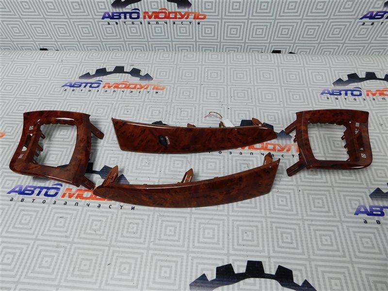 Консоль Toyota Ipsum ACM21-0070563 2AZ-FE