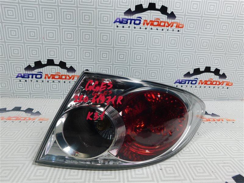 Стоп Mazda Atenza GGES-101145 LF 2003 правый
