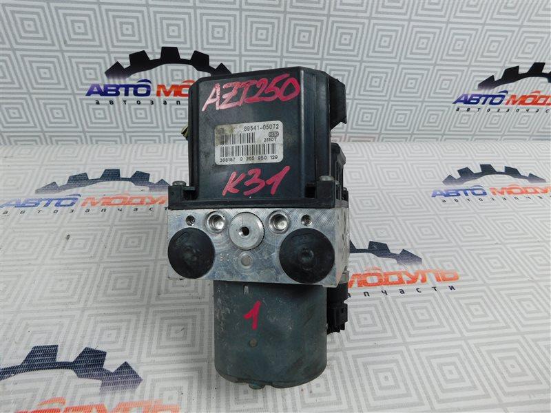 Блок abs Toyota Avensis AZT250-0008342 1AZ-FSE 2003