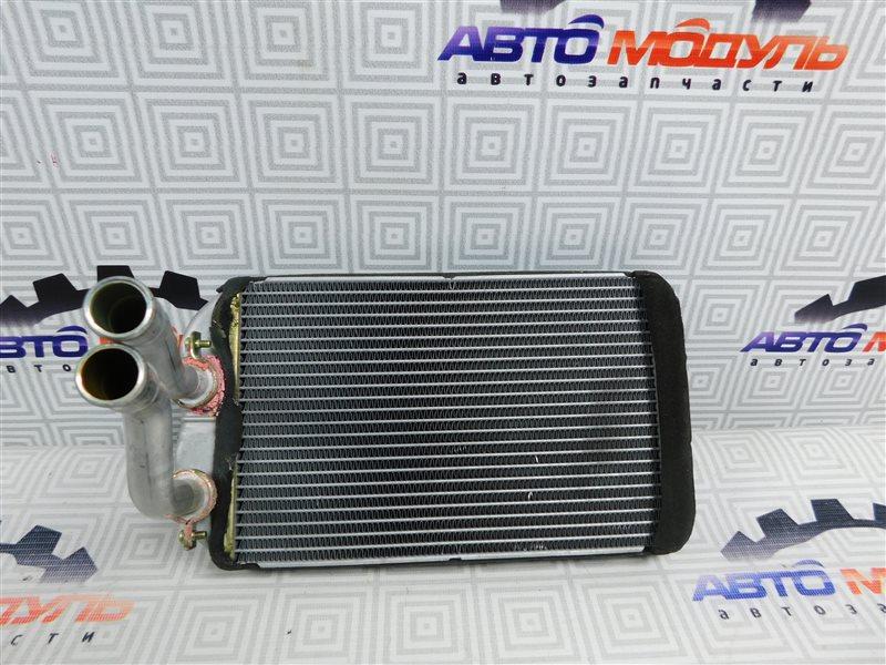 Радиатор печки Toyota Corolla Ceres AE101-5295716 4A-FE 1996