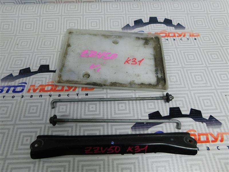 Крепление аккумулятора Toyota Vista Ardeo ZZV50-0039998 1ZZ-FE 2001