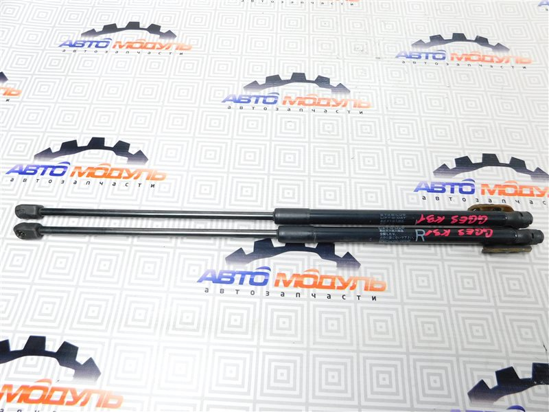 Амортизатор двери багажника Mazda Atenza GGES-101145 LF 2003 задний