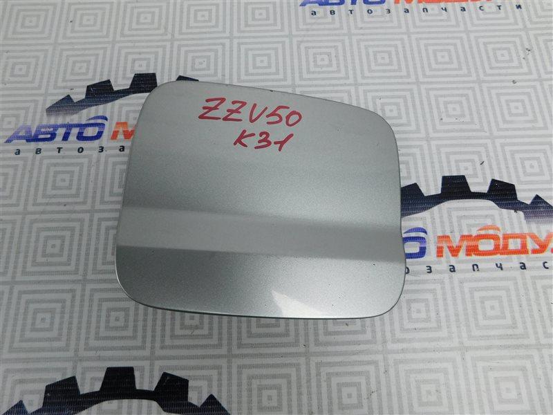 Лючок бензобака Toyota Vista Ardeo ZZV50-0039998 1ZZ-FE 2001