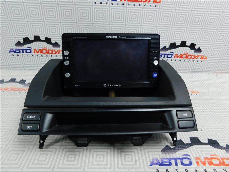 Монитор Mazda Atenza GY3W-504025 L3 2006