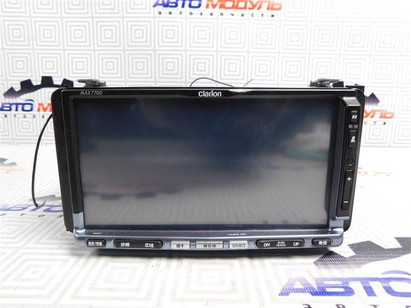 Магнитофон Toyota Raum NCZ20 1NZ-FE