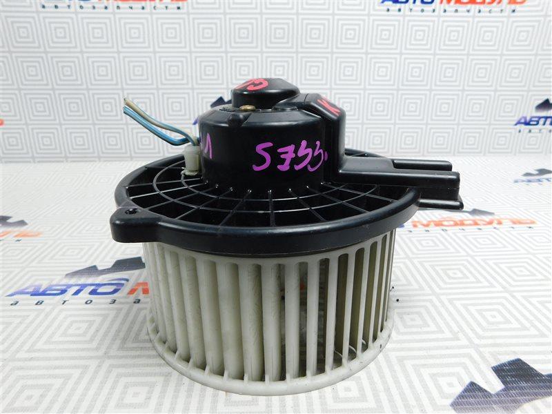 Мотор печки Mazda Atenza GGES-101145 LF 2003