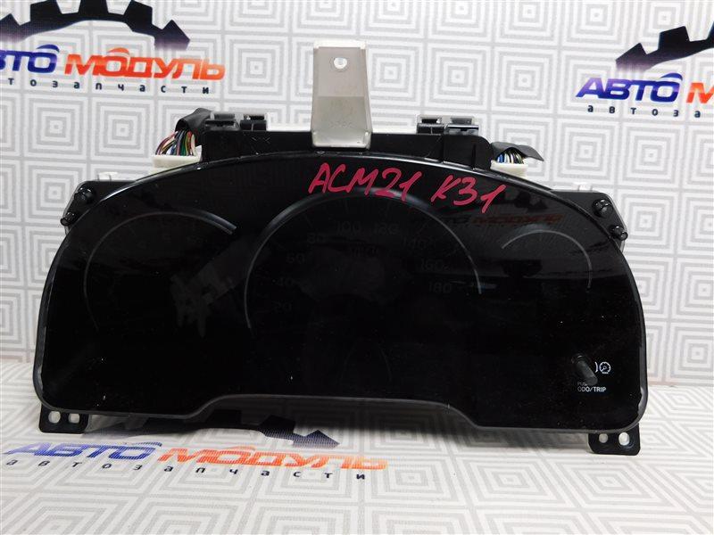 Панель приборов Toyota Ipsum ACM21-0070563 2AZ-FE