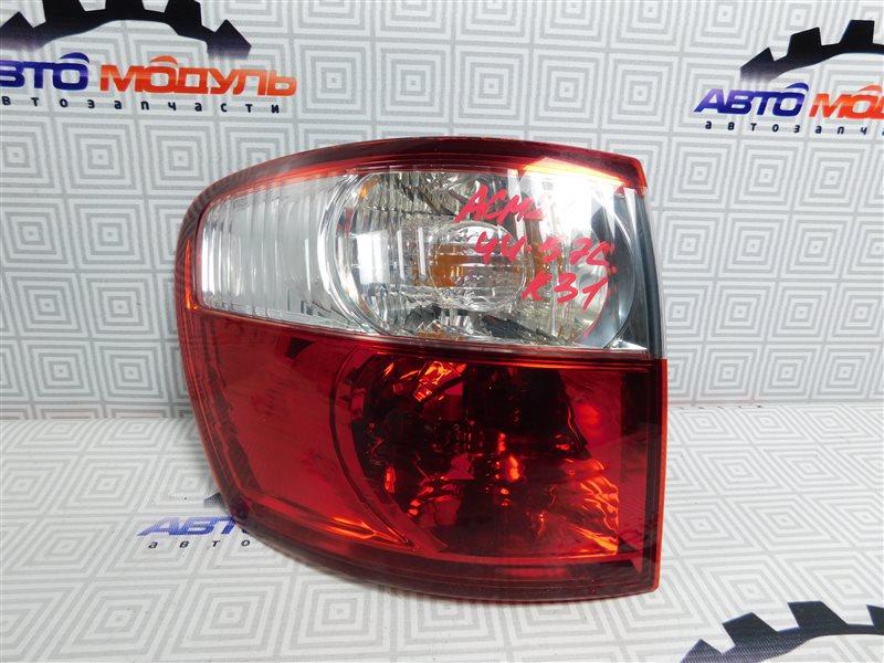 Стоп Toyota Ipsum ACM21-0070563 2AZ-FE левый