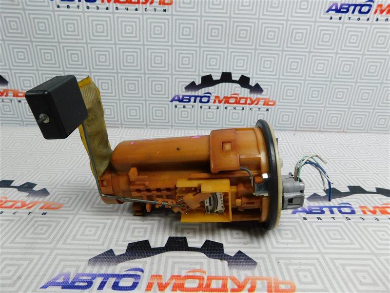 Топливный насос Toyota Vista Ardeo ZZV50-0039998 1ZZ-FE 2001