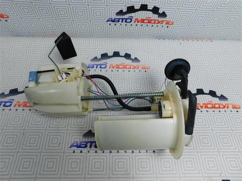 Топливный насос Toyota Aqua NHP10-6102815 1NZ-FXE 2012