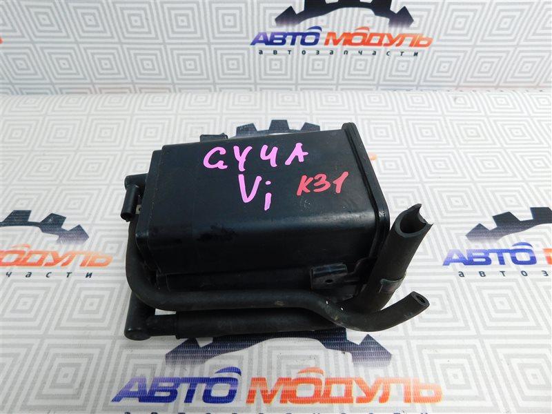 Фильтр паров топлива Mitsubishi Lancer X CY4A-0111586 4B11 2008