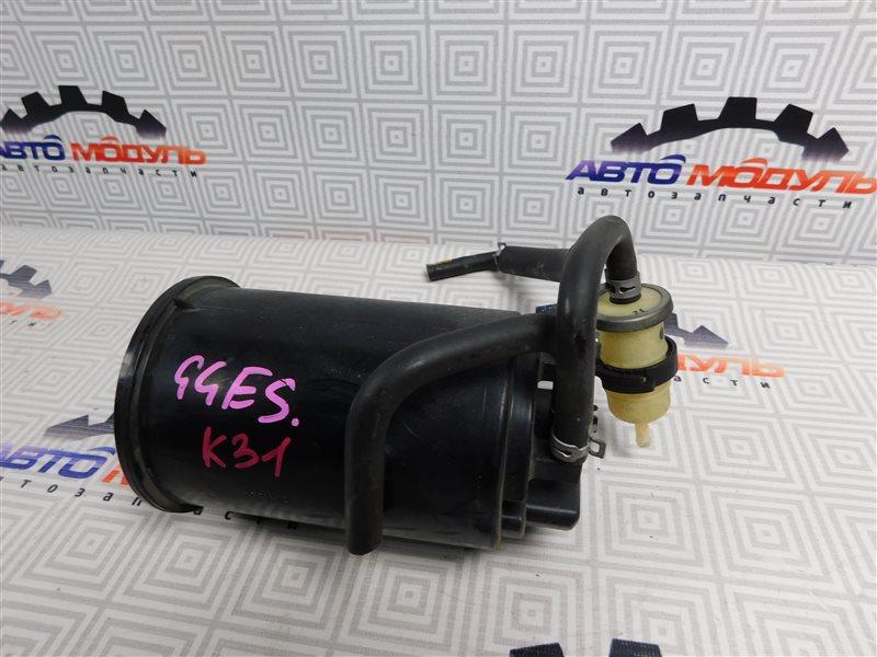 Фильтр паров топлива Mazda Atenza GGES-101145 LF 2003