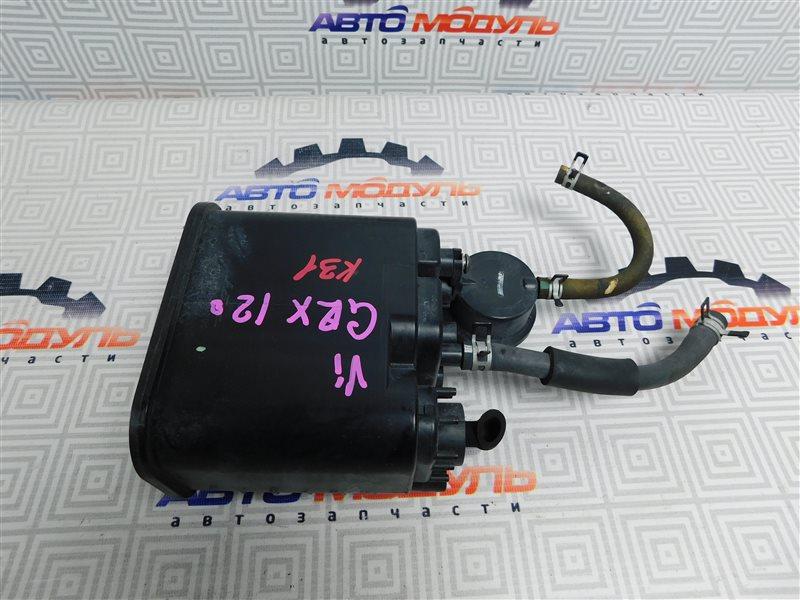 Фильтр паров топлива Toyota Mark X GRX120-0044217 4GR-FSE 2005