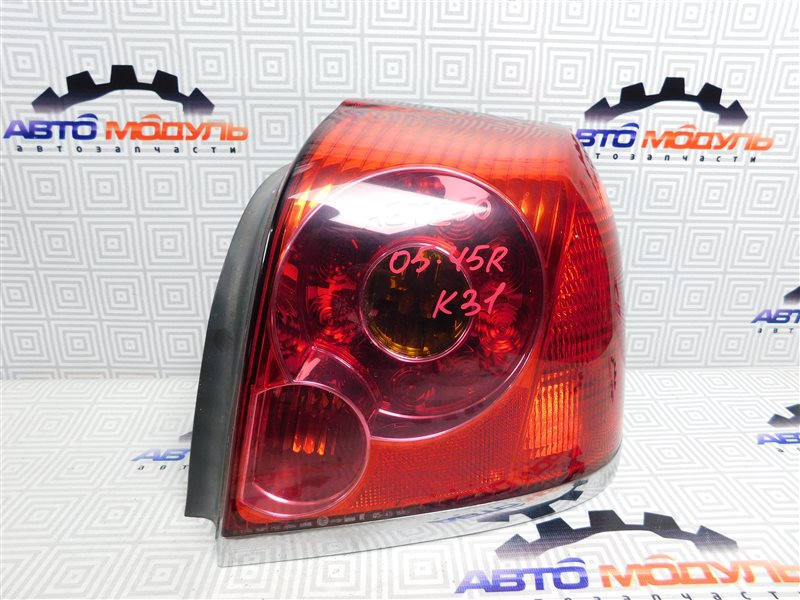 Стоп Toyota Avensis AZT250-0005209 1AZ-FSE 2003 правый