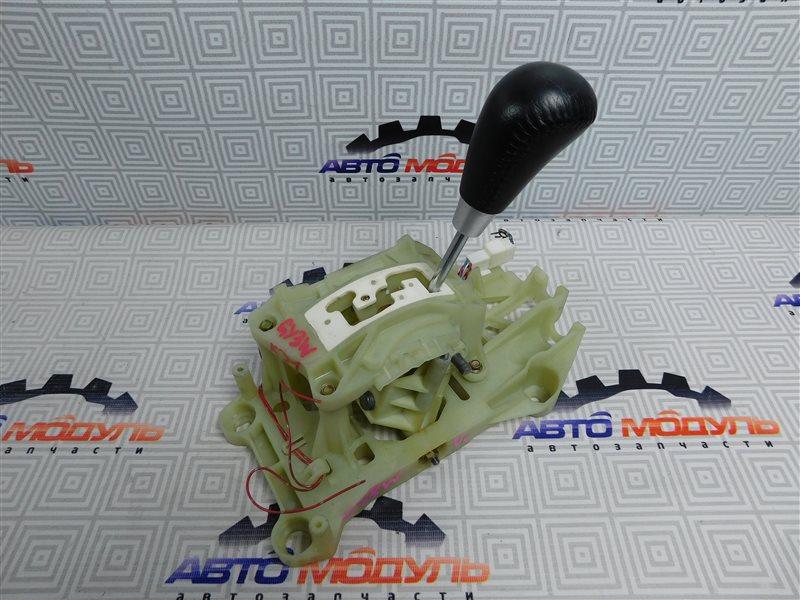 Селектор акпп Mazda Atenza GY3W-504025 L3 2006