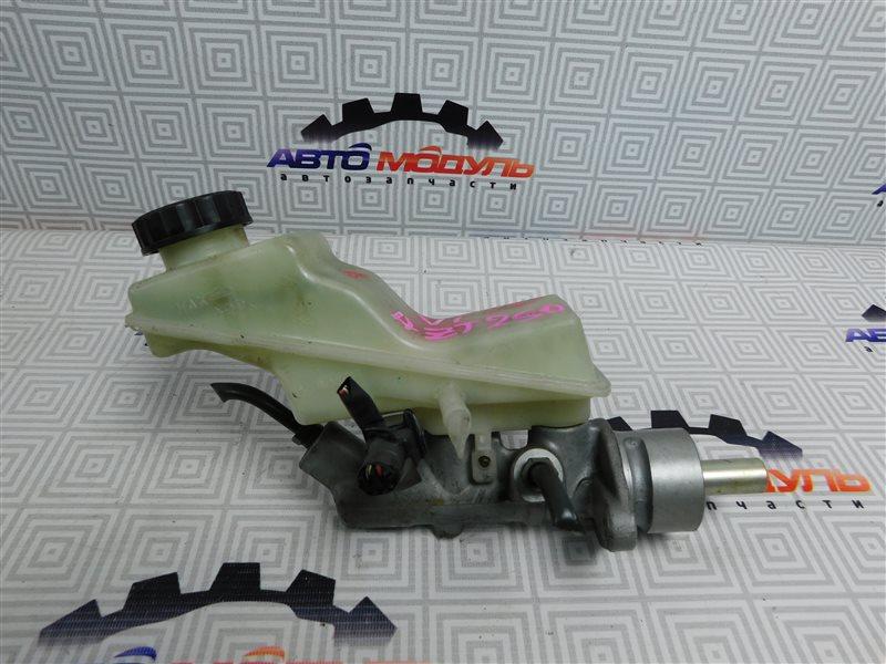Главный тормозной цилиндр Toyota Avensis AZT250-0008342 1AZ-FSE 2003