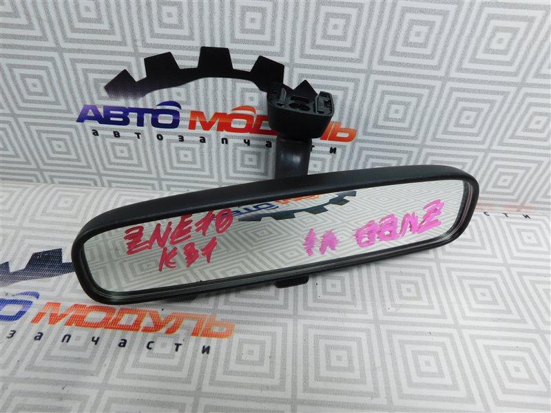 Зеркало салона Toyota Wish ZNE10-0384836 1ZZ-FE 2007