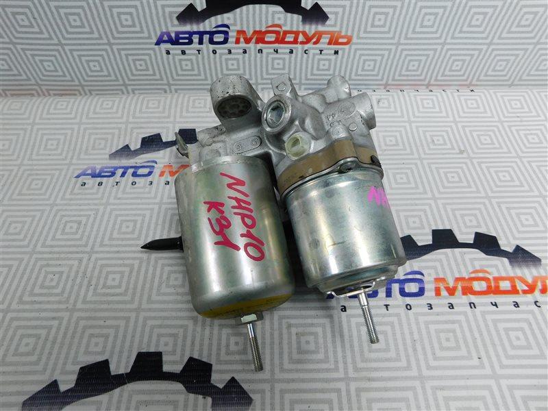 Вакуумник тормозной Toyota Aqua NHP10-6102815 1NZ-FXE 2012